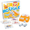 Boggle Jr. Game- Brailled for the Blind