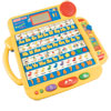VTech Little Smart Alphabet Picture Desk - Raised Letters and Numbers