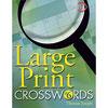 Large Print Crosswords No. 6