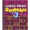 Large Print Sudoku- Number 3