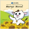 Margo Moo Compressor Nebulizer System w-Case and Education Storybook