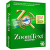 ZoomText 10 Magnifier