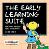 The Early Learning Suite- For 5 Users -Software