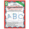 Textured Touch and Trace Cards- Uppercase Letters