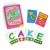 A to 3 - Spelling Card Game