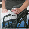 Cup Holder for Wheelchairs and Walkers